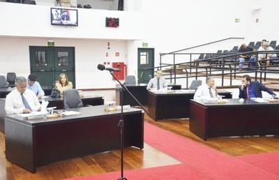 Orçamento 2018 recebe 57 emendas e, por unanimidade, vereadores aprovam valores e ações propostas para Pindamonhangaba