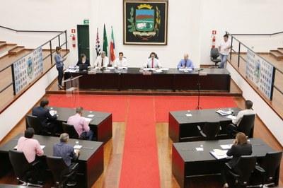 Parlamentares aprovam criação da Semana da adoção de cães e gatos em Pindamonhangaba