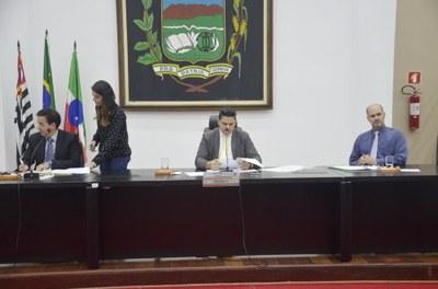 Parlamentares aprovam Projeto do Executivo que destina cerca de R$ 1,3 milhão de subvenções a entidades assistenciais de Pindamonhangaba
