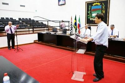 Plenário define nomes da CEI que apura irregularidades em viagem de assessores da Prefeitura à São Paulo
