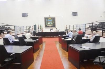 """Por unanimidade, projeto aprovado dá novo nome a """"Espaço Público"""" do bairro das Campininhas"""