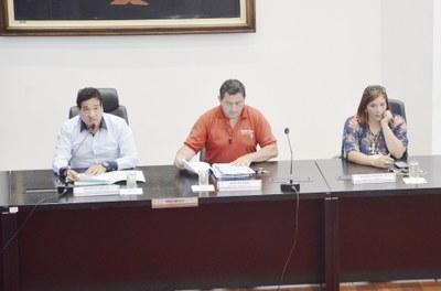 """Presidente da """"CEI do Vanone"""" afirma que oitiva de Secretário de Gabinete será no dia 06 de abril"""