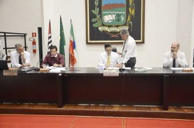 Projeto de Lei inclui Exposição Nacional de Orquídeas nas Comemorações do aniversário de Pindamonhangaba