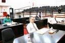 Projeto do Papa Bituca é aprovado  pela Câmara de Pindamonhangaba