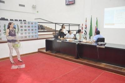Relatório da Saúde do 2º quadrimestre é apresentado em Audiência Pública na Câmara de Pindamonhangaba
