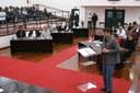 Secretaria de Saúde de Pindamonhangaba realiza Audiência Pública no plenário da Câmara