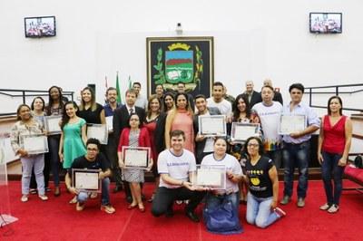 Sessão Solene marca abertura da 8ª Semana da Mobilização pela Educação de Pindamonhangaba