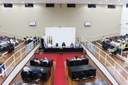 Sessão Solene na Câmara de Vereadores marca abertura oficial da Campanha da Fraternidade 2019 em Pindamonhangaba
