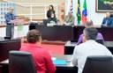 Vereadores apoiam Projetos de Lei e ruas e estrada terão novos nomes em Pindamonhangaba