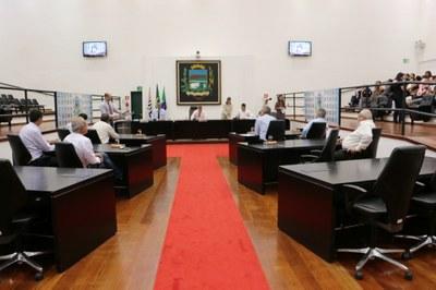 Vereadores aprovam as contas de 2013 da Prefeitura