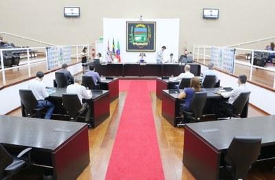 Vereadores aprovam por unanimidade acordo da Prefeitura com o Sindicato para o pagamento do DSR aos Servidores Públicos Municipais