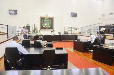 Vereadores autorizam prorrogação de contrato de serviços hospitalares entre Prefeitura e Santa Casa de Pindamonhangaba