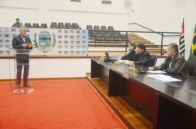 Vereadores de Pindamonhangaba aprovam abertura de crédito suplementar para Secretaria de Saúde
