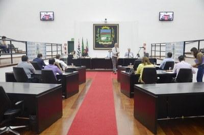 Vereadores de Pindamonhangaba aprovam as contas da Prefeitura de 2015