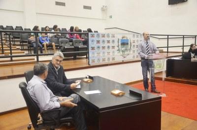 Vereadores de Pindamonhangaba definem novo nome para rua localizada entre Jardim Eloyna e Cidade Nova