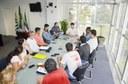 Vereadores, Executivo, COMUS e lideranças comunitárias discutem questão do SAMU em Pindamonhangaba