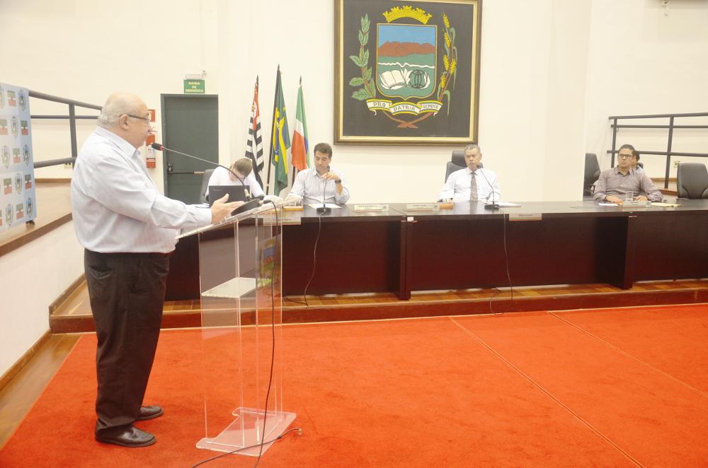 Vereadores garantem aprovação e rotatória entre Vila São Benedito e Terra dos Ipês II ganha nova denominação: Alfredo da Palma Rodrigues