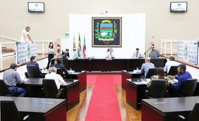 Vereadores manifestam apoio e aprovam criação da Semana de Prevenção de Doenças Renais em Pindamonhangaba